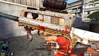 FAMAS LUXURY ⭕ OPERATION7 LATINO ⭕ QUE HERMOSA SKIN