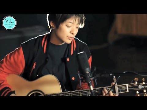 f(x) Amber Liu's Singing Compilation (Jan 2010 to Jun 2015)
