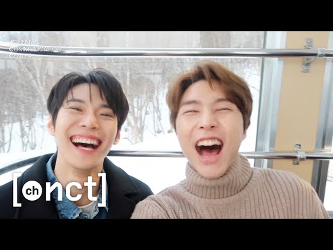 I filmed a DOYOUNG's cover video | Johnny's Communication Center (JCC) Ep.7