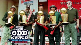 Are Michael Jordan's Bulls the Greatest Team in NBA History? - Chris Broussard & Rob Parker