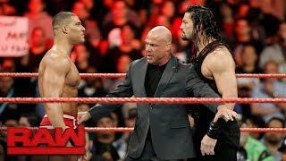 Backstage Talk On Jason Jordan Not Returning To The WWE Ring