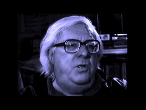 The Lost Interview of Ray Bradbury
