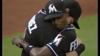 MLB Sad Moments