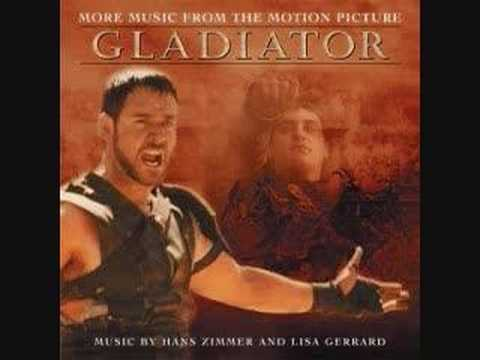 Duduk of the North (Gladiator)- Hans Zimmer