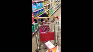 Let's go shopping / 23 May 2019