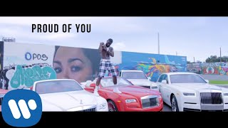 Gucci Mane - Proud Of You (Official Music Video)