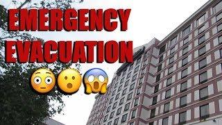 EMERGENCY EVACUATION