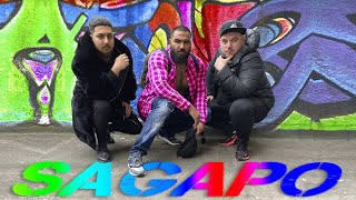 AZIS - Sagapo (Official Video 2020)