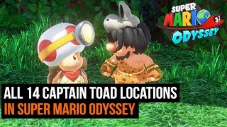 Super Mario Odyssey - How to Find Poochy - mp3toke