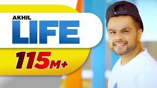 Akhil Feat Adah Sharma | Life Official Video | Preet Hundal | Arvindr Khaira | Latest Punjabi Songs