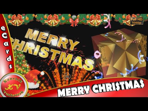 Merry Christmas 2017 Wishes,Whatsapp Video Download,Greetings,Animation,Message,Ecard,Happy Xmas