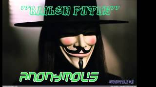 Anonymous Cumbiero - Bailen Putos- Nuevo tema 2013 :D