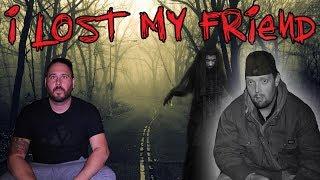 I LOST MY FRIEND ON CLINTON ROAD (RUDE COPS) | OmarGoshTV