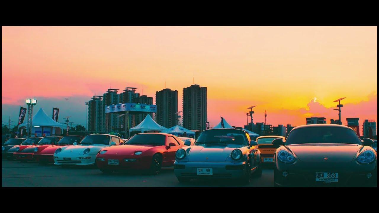 """""""Das Treffen"""" – Thailand's biggest Porsche reunion"""