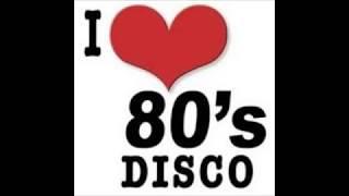 I LOVE 80s DISCO