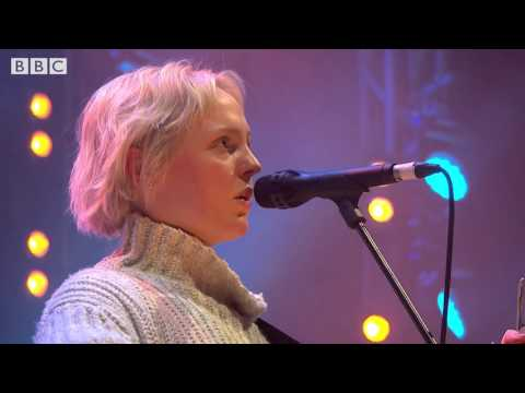 Laura Marling - Rambling Man (6 Music Festival 2016)