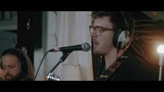 George Glew - Bittersweet (Live at Park Studios)