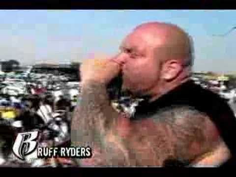 Ruff Ryders Promotional Video 2007