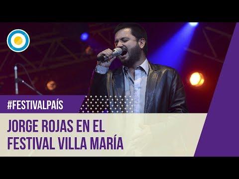 Jorge Rojas en Villa María (2 de 2)