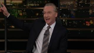 Giuliani Time | Real Time with Bill Maher (HBO)