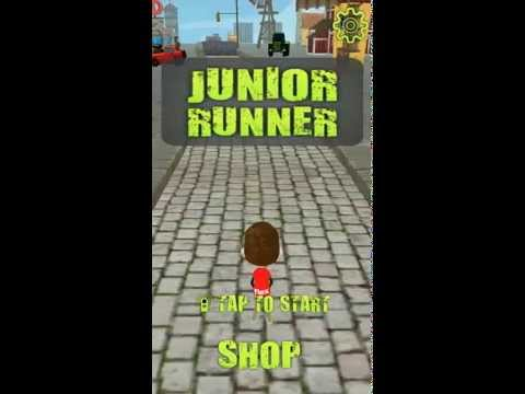 Junior Runner