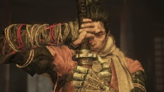 Sekiro: Shadows Die Twice - TGS 2018 Trailer
