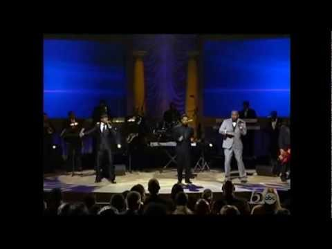 Mint Condition EWF Tribute