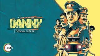 Danny 2020 Trailer ZEE5 Series