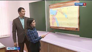 В Омске назвали лучших педагогов региона
