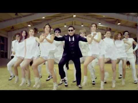 Baixar PSY - GANGNAM STYLE (강남스타일) MV (HQ)