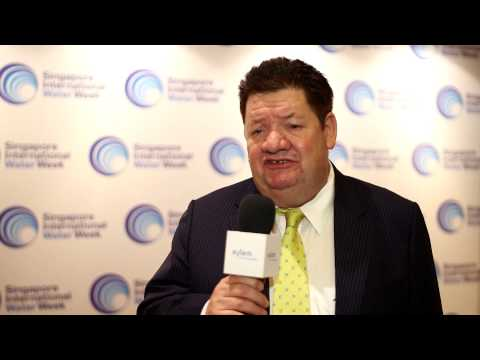 A Minute at SIWW 2014: Allen Hendry