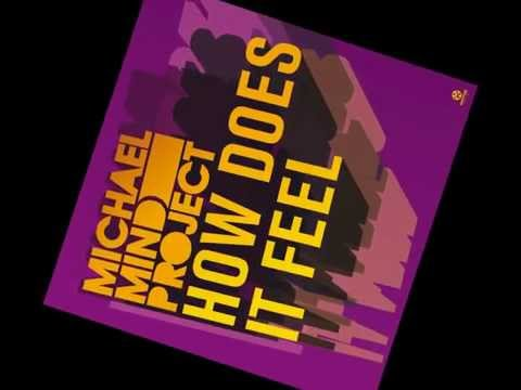 Michael Mind Project - How Does It Feel  (dutch mix)(audio)