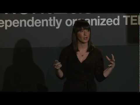 TEDx- Playing nicely with fellow entrepreneurs pays off: - Jan 2. 2013