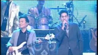 The Innocent - รักคืออะไร (Reunite Concert)
