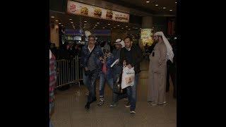 القبض على الفنانه شرين عبدالوهاب في مطار القاهرة لحيازتها أقراص مخدرة ...