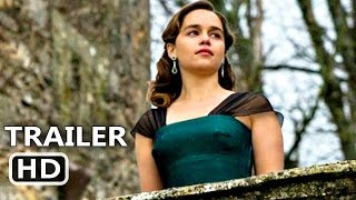 VOICE FROM THE STONE Trailer (2017) Emilia Clarke, Drama Movie HD