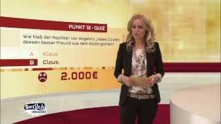 RTL Punkt 12: Das Unwort
