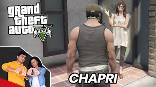 Being a CHAPRI in GTA V | SlayyPop