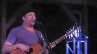 Throwback Thursday Tracy Lawrence  Texas Tornado Live