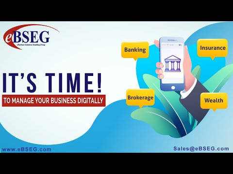 eBSEG - Customer Experience OmniChannel Solutions