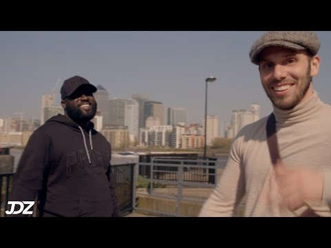 Little Dee & P Money [B2B] | JDZmedia