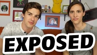 MatPat Just EXPOSED ME?!?! - GFM (What Happened to Game Theory UPDATE)