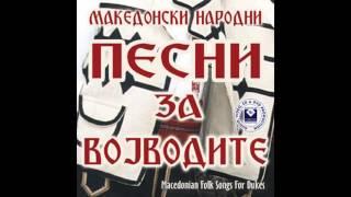 VANCO TARABUNOV - Ajde proviknal se Iljo Malesevski