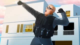 Slim Thug - Like A Boss - PC HIGHLIGHTS Rainbow Six #9 Julio Nunes FPS