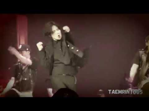 140622 Dynamite TAEMIN ver. -SHINee WORLD 3 in Jakarta