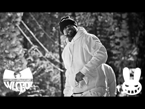 "Ghostface KIllah ""Starry Winters"" ft. Killah Priest"