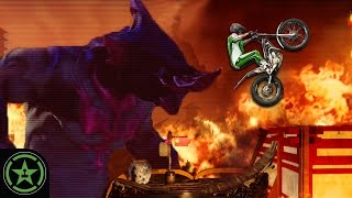 Let's Watch - Trials of the Blood Dragon