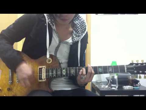 MP魔幻力量&阿信&嚴爵 天機 Guitar Cover