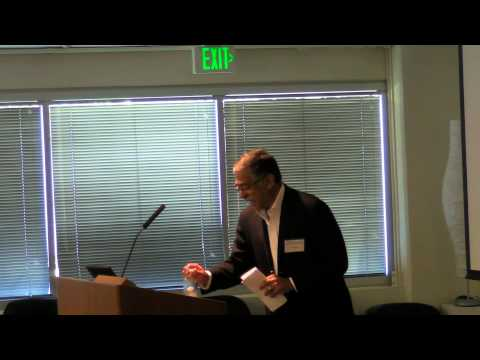 IIT Bombay SF Bay Area Chapter  - CXO Leadership Forum April 27, 2014 - Part 6