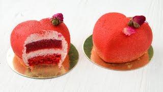 Как сделать необычный десерт 571